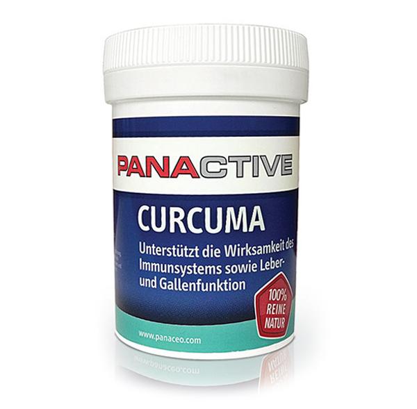 Curcuma Healthix