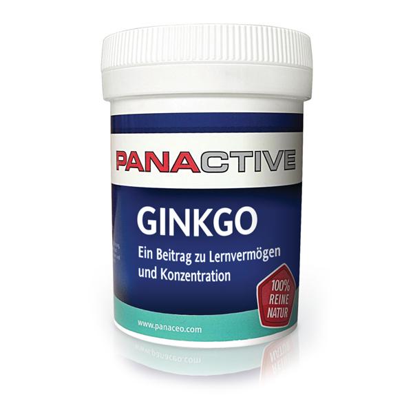 Ginkgo Healthix
