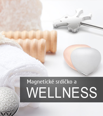 Energetix srdičko a Wellness